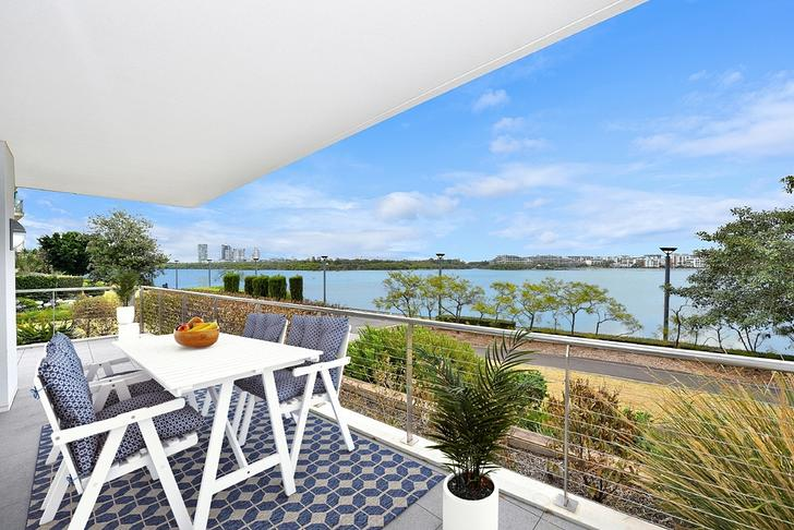 101/12 Jean Wailes Avenue, Rhodes 2138, NSW Apartment Photo