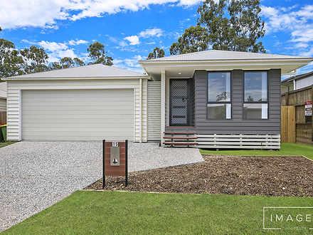 15 Wood Drive, Redbank Plains 4301, QLD House Photo