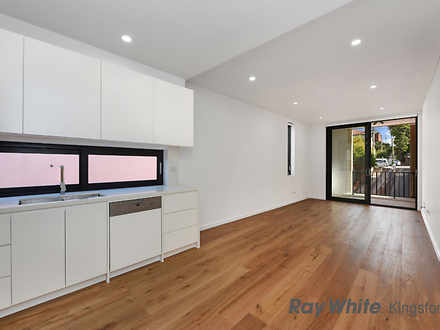 304/47-53A Anzac Parade, Kensington 2033, NSW Apartment Photo