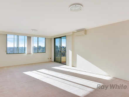 144/107-115 Pacific Highway, Hornsby 2077, NSW Unit Photo