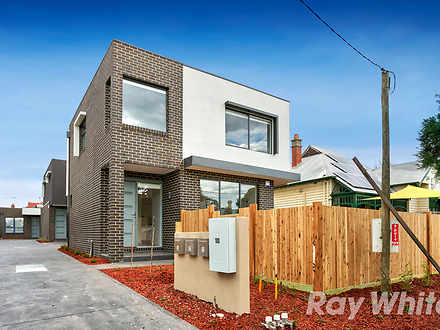 2/100 Mitchell Street, Brunswick 3056, VIC Townhouse Photo
