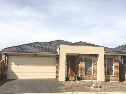 35 Stoke Circuit, Wollert 3750, VIC House Photo