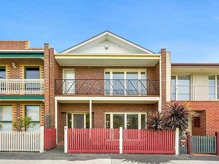 4 Navy Close, Maribyrnong 3032, VIC Terrace Photo