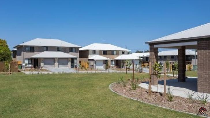 Bundamba 4304, QLD Townhouse Photo
