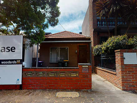 138 Byrne Street, Fitzroy North 3068, VIC House Photo
