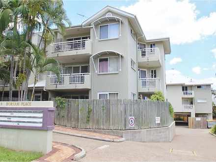 6/9 Durham Street, St Lucia 4067, QLD Unit Photo
