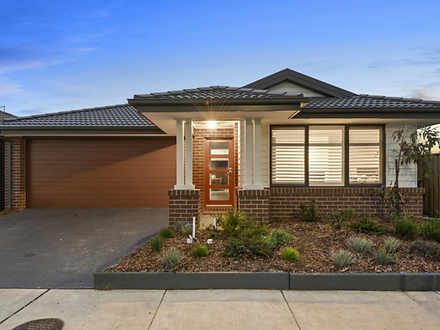 3 Beaumont Avenue, Charlemont 3217, VIC House Photo