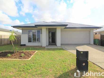 10 Harmony Crescent, South Ripley 4306, QLD House Photo