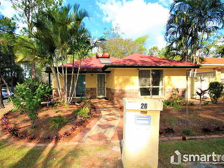 26 Ornata Place, Forest Lake 4078, QLD House Photo
