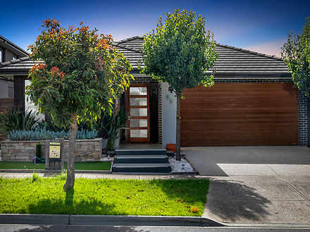 12 Suffolk Place, Wollert 3750, VIC House Photo