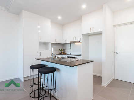17/52-56 Latham Street, Chermside 4032, QLD Apartment Photo