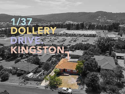 1/37 Dollery Drive, Kingston 7050, TAS Unit Photo