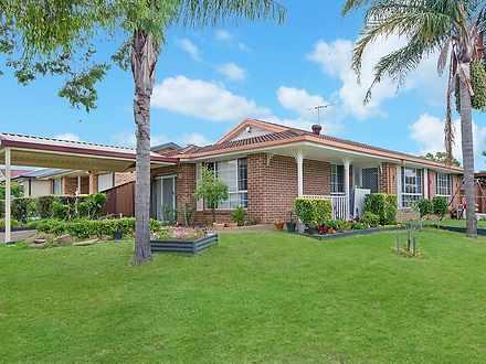 45 Gregory Street, Glendenning 2761, NSW House Photo