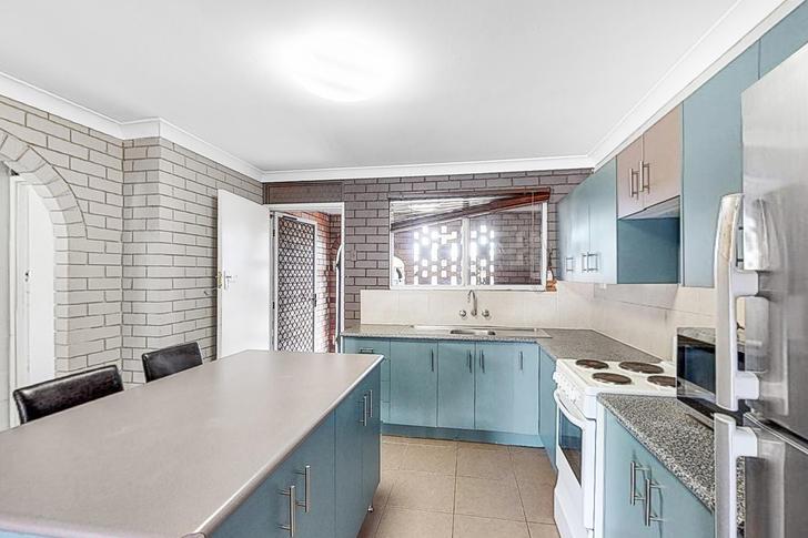2/6 Bates Avenue, Park Avenue 4701, QLD Apartment Photo