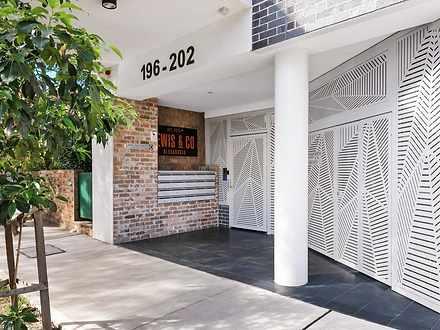 9/196-202 Wyndham Street, Alexandria 2015, NSW Apartment Photo