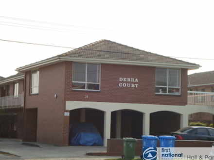 16/29 Stud Road, Dandenong 3175, VIC Apartment Photo