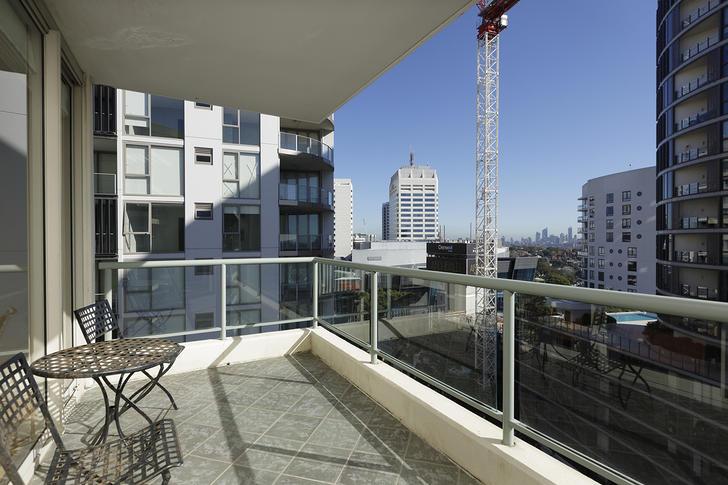 61/257-259 Oxford Street, Bondi Junction 2022, NSW Apartment Photo