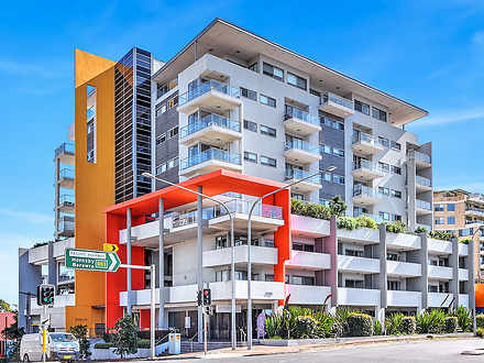 3/93-103 Pacific Highway, Hornsby 2077, NSW Apartment Photo