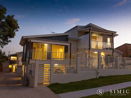 7/12 Fraser Street, Morningside 4170, QLD Townhouse Photo