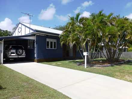 3 Crane Street, Slade Point 4740, QLD House Photo