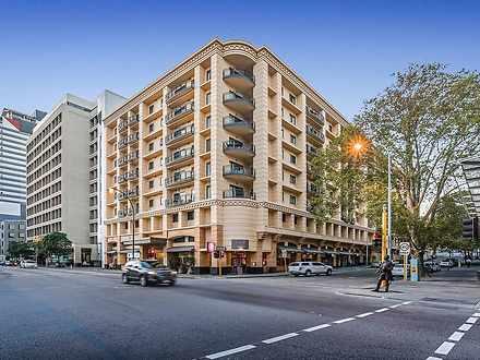 V802/9 Victoria Avenue, Perth 6000, WA Apartment Photo