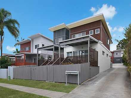 2/15 Mons Road, Carina Heights 4152, QLD Townhouse Photo