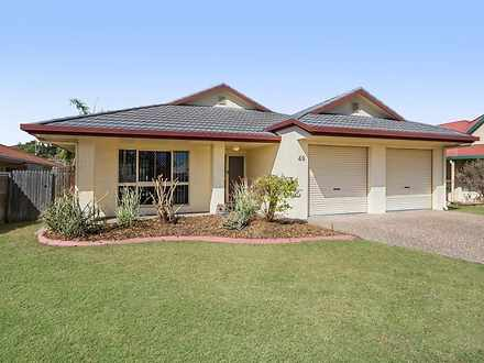 40 Southern Cross Circuit, Douglas 4814, QLD House Photo