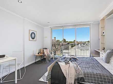 405/144 Mallett Street, Camperdown 2050, NSW Studio Photo