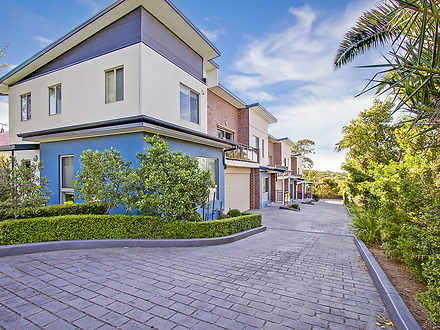 3/65 Old Northern Road, Baulkham Hills 2153, NSW Townhouse Photo
