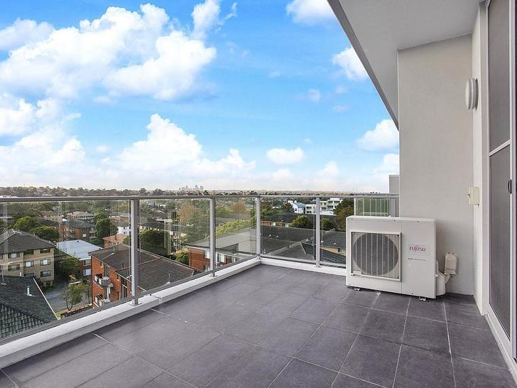 6068/219 Blaxland Road, Ryde 2112, NSW Apartment Photo