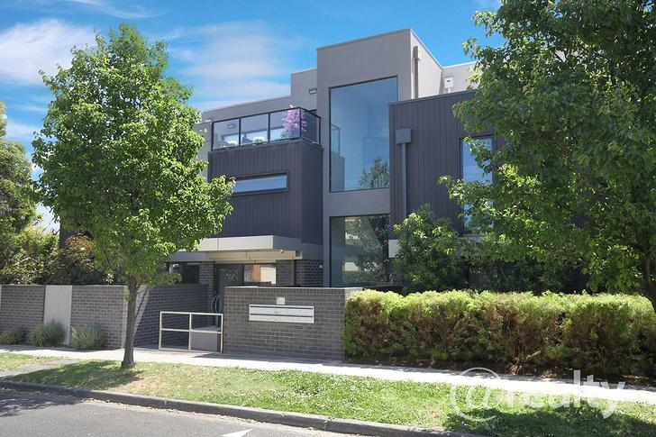 4/8 George Street, Doncaster East 3109, VIC Apartment Photo