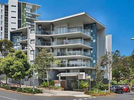 1203/16 Ramsgate Street, Kelvin Grove 4059, QLD Unit Photo