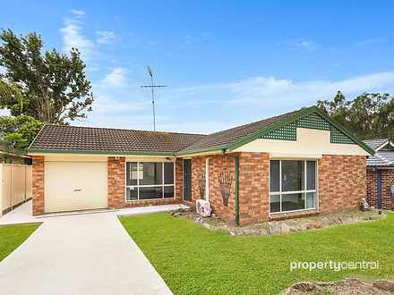 5 Sextans Place, Cranebrook 2749, NSW House Photo