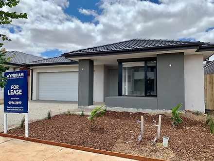 6 Kakadu Drive, Wyndham Vale 3024, VIC House Photo