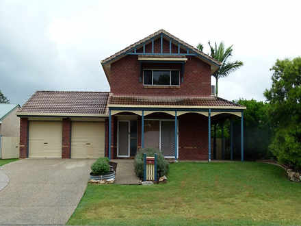 11 Jonquil Circuit, Flinders View 4305, QLD House Photo