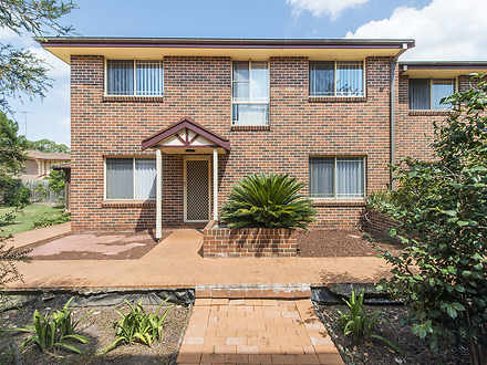 10/8-10 Richmond Road, Kingswood 2747, NSW Townhouse Photo