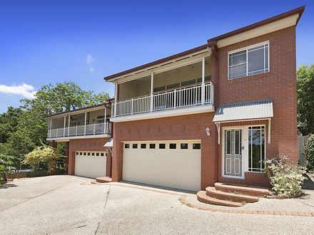 2/34 Montrose Road, Taringa 4068, QLD Townhouse Photo