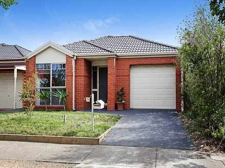 74 Clarendon Wynd, Caroline Springs 3023, VIC House Photo