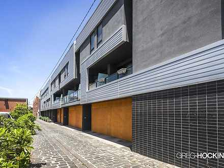 24 Greenham Place, Footscray 3011, VIC Townhouse Photo