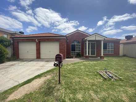 3 Armytage Way, Wyndham Vale 3024, VIC House Photo