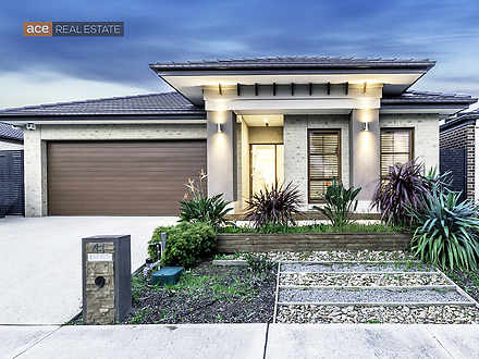 41 Penshurst Avenue, Williams Landing 3027, VIC House Photo