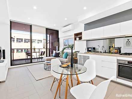 112/850 Bourke Street, Waterloo 2017, NSW Apartment Photo