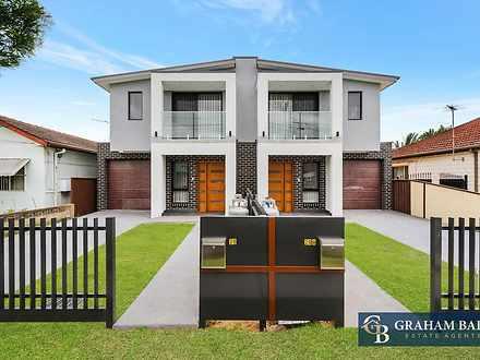 20 & 20A George  Street, Canley Heights 2166, NSW Duplex_semi Photo