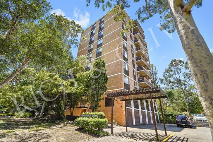 22/90 Wentworth Road, Burwood 2134, NSW Apartment Photo