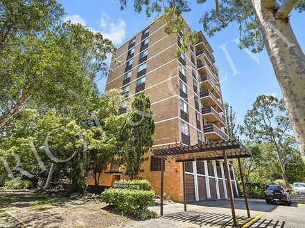 22/90 Wentworth Road, Burwood 2134, NSW Apartment Photo