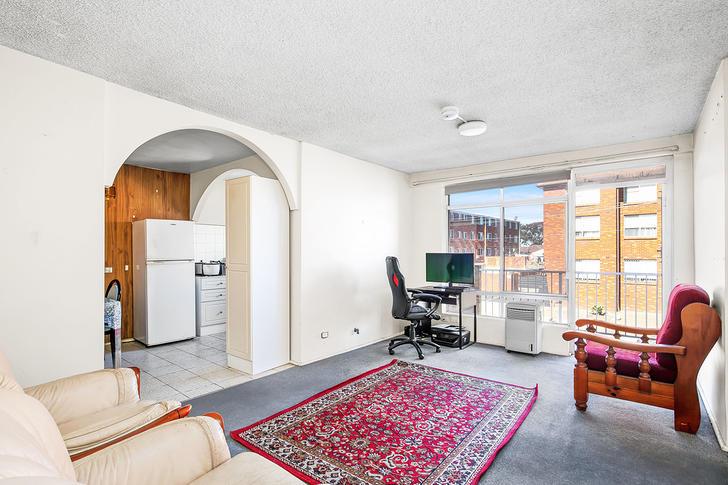 5/25 Mascot Drive, Eastlakes 2018, NSW Apartment Photo