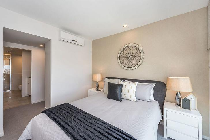 1101/659 Murray Street, West Perth 6005, WA Apartment Photo