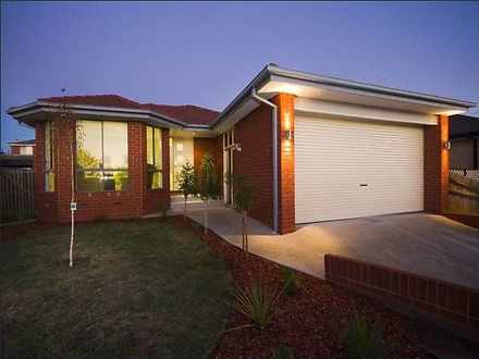 96 Saffron Drive, Narre Warren 3805, VIC House Photo