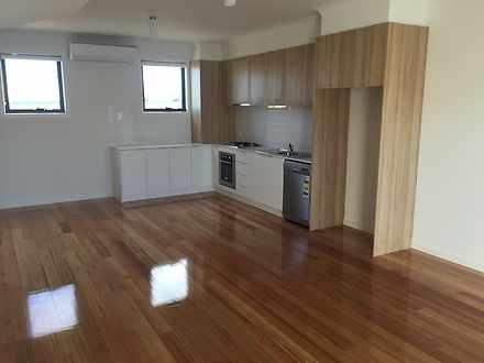 3/274 Ballarat Road, Footscray 3011, VIC Townhouse Photo