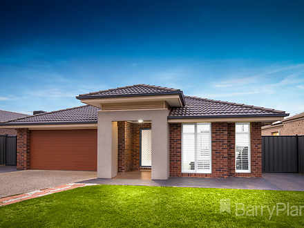 8 Kingbird Avenue, Tarneit 3029, VIC House Photo